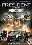 President Under Siege DVD