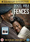 Fences [DVD + Digital Copy] [2017]