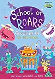 School Of Roars DVD