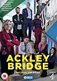 Ackley Bridge: Series One DVD