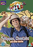Andy's Wild Adventures: Hippos, Cheetahs And Other Stories [DVD]