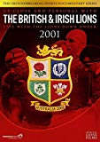 British & Irish Lions 2001: Life With The Lions Down Under [DVD]