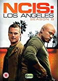 Ncis Los Angeles: The Eighth Season DVD