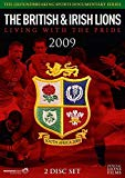 British & Irish Lions 2009: Living with the Pride [DVD]