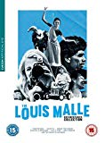 The Louis Malle Documentary Collection [DVD]