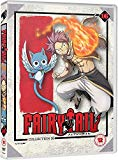 Fairy Tail - Part 16 [DVD]
