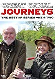 Great Canal Journeys: The Best of Series One & Two (Prunella Scales & Timothy West) [DVD]