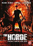 The Horde [DVD]