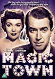 Magic Town [DVD]