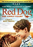 Red Dog: The Early Years [DVD]