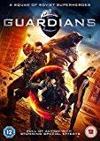 Guardians [DVD] [2017]