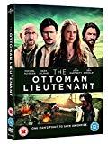 The Ottoman Lieutenant DVD