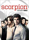 Scorpion: Season Three DVD