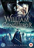 William The Conquerer [DVD]