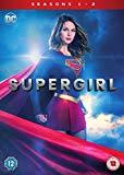 Supergirl: Seasons 1-2 [DVD]