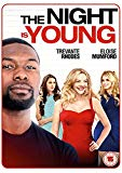 The Night Is Young DVD
