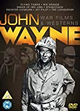 John Wayne War & Westerns Collection  [2017] DVD