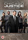 Chicago Justice: Season 1 DVD