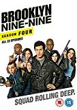 Brooklyn Nine-Nine: Season 4 DVD