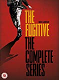 The Fugitive - The Complete Series [DVD]