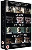 Laura Poitras Collection DVD