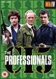 The Professionals: Mk IV [DVD]