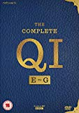 QI: E to G [DVD]