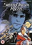 Silver Dream Racer DVD