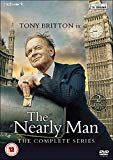 The Nearly Man:The Complete Series [DVD]