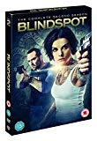 Blindspot - Season 2  [2017] DVD