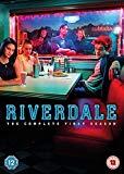 Riverdale - Season 1  [2017] DVD
