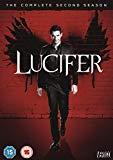Lucifer - Season 2 [DVD] [2017]