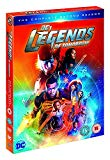 DC's Legends of Tomorrow - Season 2 [DVD] [2017]