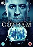 Gotham - Season 3 [DVD] [2017]