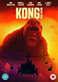 Kong: Skull Island [DVD + Digital Download] [2017]