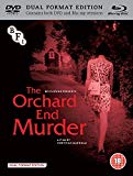 Orchard End Murder (DVD + Blu-ray)