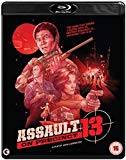 Assault On Precinct 13 [Blu-ray]