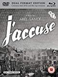 J'accuse (DVD + Blu-ray)