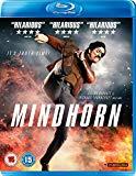 Mindhorn [Blu-ray] [2017]