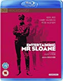 Entertaining Mr Sloane [Blu-ray]
