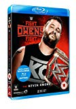 WWE: Fight Owens Fight - The Kevin Owens Story  [Blu-ray] Blu Ray