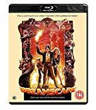Dreamscape (Blu Ray) [Blu-ray]