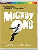 Mickey One (Dual Format Limited Edition) [Blu-ray] [Region Free]