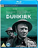 Dunkirk (Digitally Restored) [Blu-ray]