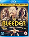 The Bleeder [Blu-ray]