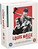 The Louis Malle Collection [Blu-ray]