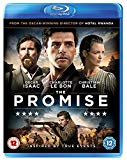 The Promise [Blu-ray] [2017]
