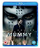 The Mummy BD [Blu-ray] [2017]