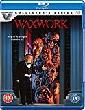 Waxwork [Blu-ray]