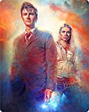 Doctor Who - Series 2 [Blu-ray Steelbook] [2017]